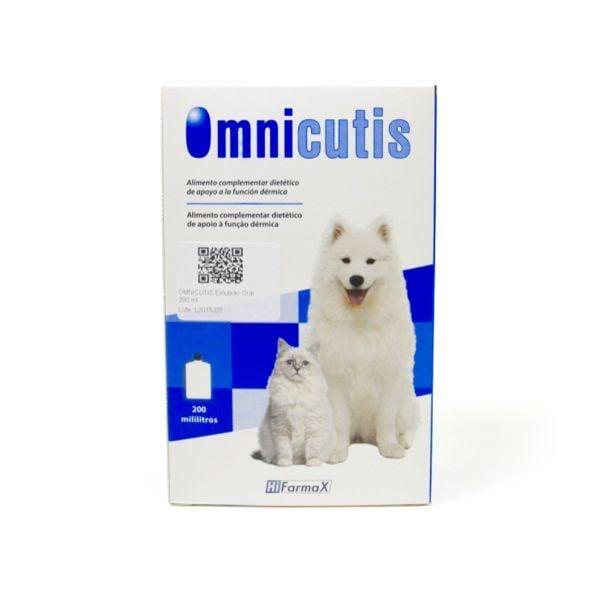 Omnicutis 200 ml