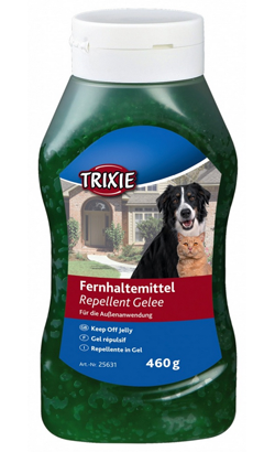 Trixie Repellent Keep Off Jelly 460 g
