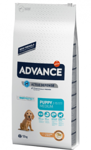 Advance Medium Puppy Protect | Chicken & Rice 3 Kg