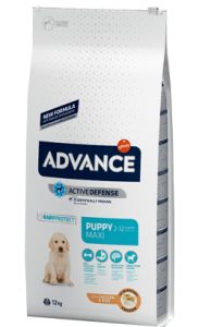 Advance Maxi Puppy Protect | Chicken & Rice 3 Kg