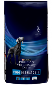 Purina PVD Dog DRM - Dermatologic Management 3 kg
