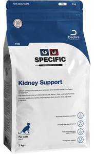 Specific Cat FKD Kidney Support 1 kg