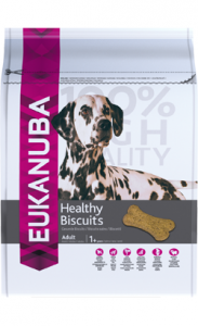 Eukanuba Dog Adult Healthy Biscuits 200 g