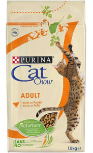 Cat Chow Adult | Chicken 15 kg