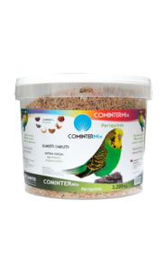 Cominter Mix Periquitos 1,5 kg
