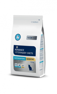 Advance Vet Gastroenteric Sensitive Feline 1,5 kg
