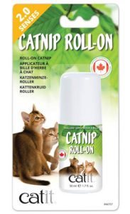 Catit Senses 2.0 Catnip Roll-On 50 ml