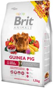 Brit Animals Guinea Pig 300 g