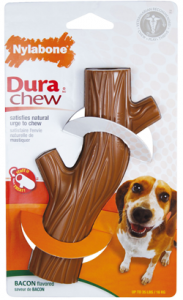 Nylabone Dog Extreme Chew Hollow Stick Medium