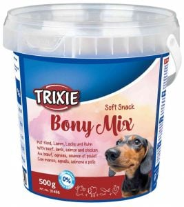 Trixie Soft Snack-Mix Bony 500 g