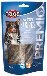 Trixie PREMIO Tiras de Salmão Snack para cães 90g