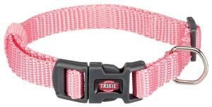 Trixie Premium Collar Flamingo