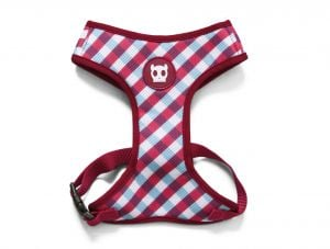Zee.Dog Air Mesh Harness Gummy