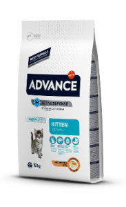 Advance Kitten | Chicken & Rice 1,5 Kg