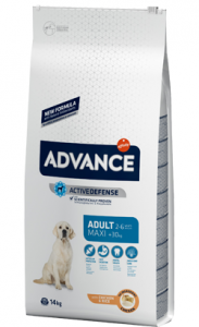 Advance Dog Maxi Adult | Chicken & Rice 14 Kg