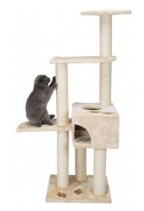 Trixie Alicante Scratching Post (Beige)