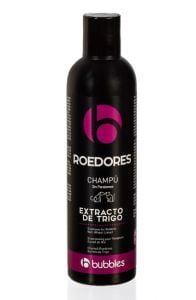 Bubble's Roedores Shampoo 250 ML