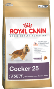 Royal Canin Cocker Adult 3 Kg