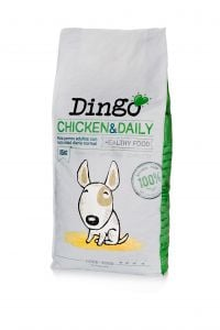 Dingo Adult Chicken