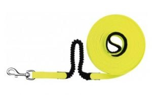 "Trixie Tracking Leash ""Easy Life"" 8 mt / 20 mm (Yellow)"