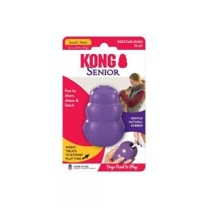 Kong Senior Rubber Toys
