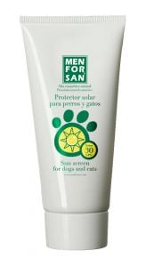 Menforsan Sunscreen For Dogs And Cats 50 ml