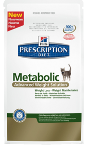 Hills Prescription Diet Metabolic Feline with Chicken 1,5 kg