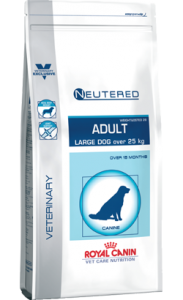 Royal Canin Vet Care Nutrition Neutered Adult Large Dog 12 Kg