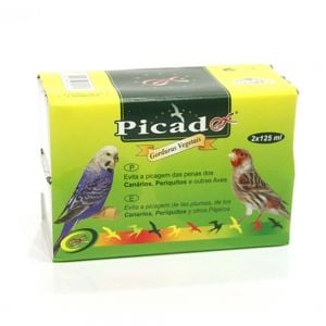 Picadex - Anti-Pecking (2 x 125 gr)