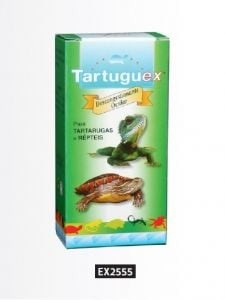 Tartuguex Desinfectante Ocular 20 Ml