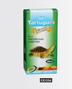 Tartuguex - Hardener for  Shells 40 Ml