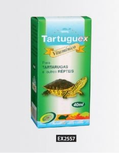 Tartuguex - vitamins and amino acids 40 Ml