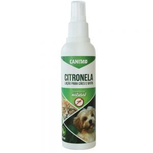 Canitex - Citronella Lotion (Insecto Protector) 200 ml