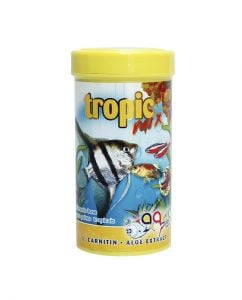 Aquapex-Tropic Mix (Alim. Base P/ Peixes Tropicais)