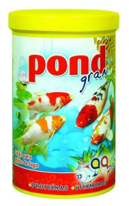 Aquapex Pond Gran (Sticks For Lake Fish)