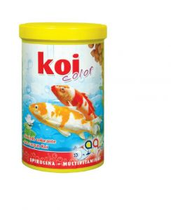 Aquapex Koi Color (Food Colorant For Koi Carps)