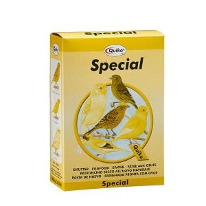 Quiko Special Eggfood for Birds