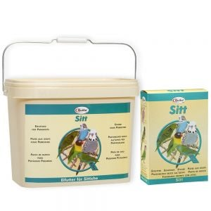 Quiko Bird Food Sitt Parakeets 6 kg
