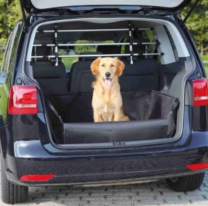 Trixie Car Boot Cover - 1.64 × 1.25 m