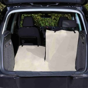 Trixie Protective Car Boot Cover Dividable 1.80 × 1.30 m