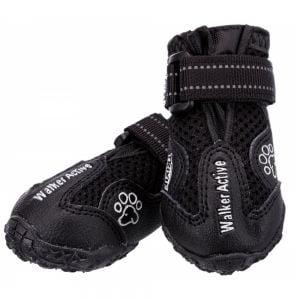 Trixie Walker activa de protección Boots antideslizante 2 PC.