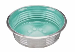 Trixie Stainless Steel Non-Slip Bowl