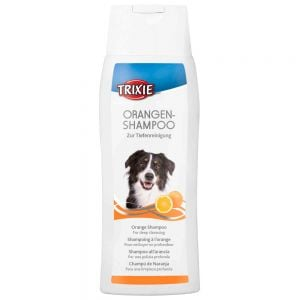 Trixie Orange Shampoo for dogs 250 Ml
