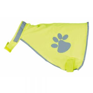 "Trixie Reflector Vest Safety ""Safety Light"" for Dogs"