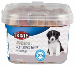 Trixie Junior Soft Snack Bones
