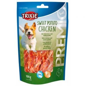 Trixie Premio Sweet Potato Chicken 100 Gr