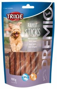 Trixie Premio Rabbit Sticks 100 Gr