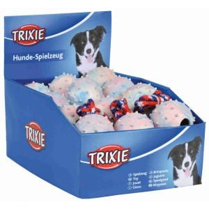 Trixie Assortment Toy Balls - 7 cm