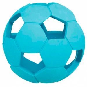 Trixie Natural Rubber Perforated Ball  - Ø 7 Cm