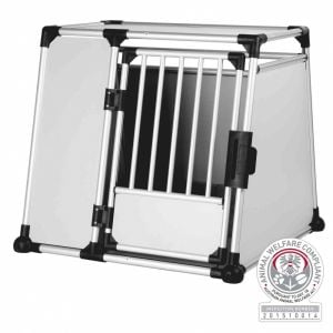 Trixie Transport Box with Aluminium Frame 94X87X93 Cm